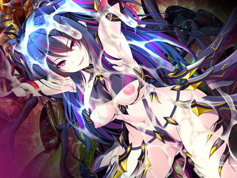 聖光天使ノエル 最終章 悪堕ち連鎖破滅編 【Android版】