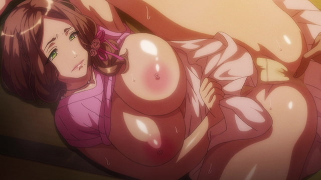 OVA 色情教団 #1 【通常版】