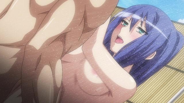 OVA 悪の女幹部フルムーンナイトR #1 喋喋喃喃 【HD版】