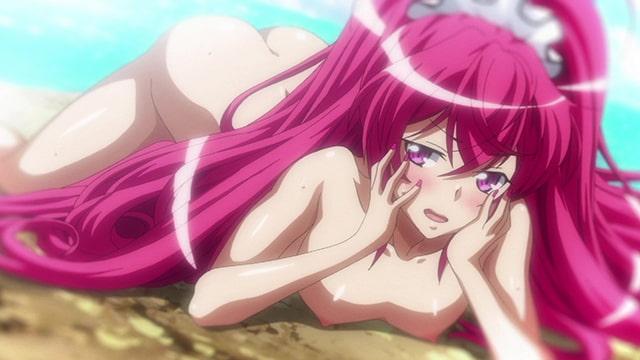 OVA 悪の女幹部フルムーンナイトR #2 蚤知之士 【HD版】