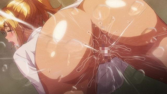 OVA 色情教団 #2 【通常版】