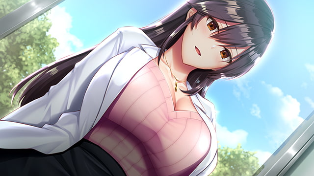 【ボイス特典付き限定版】ぼくと先生の乳淫せいかつ