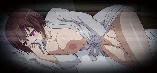 自宅警備員2 第一話 巨乳エリート従兄妹・玲奈 ~奪われる純潔~