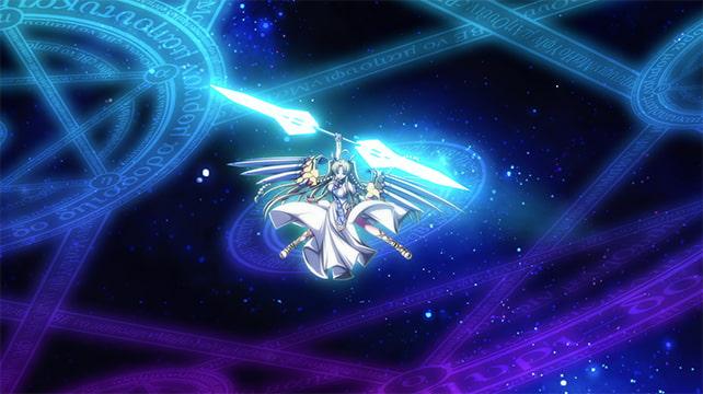 VenusBlood DarkChronicle Episode:2 混沌に堕ちる母娘神