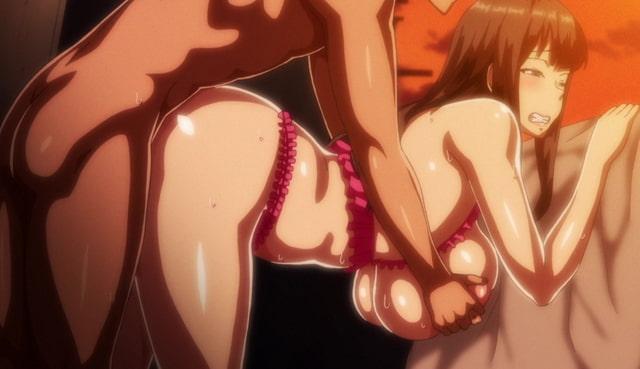 OVA ヤリチン家庭教師ネトリ報告 ~ドスケベ巨乳母娘丼~ #1 【通常版】のサンプル画像10