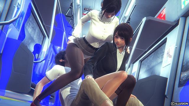 ハニーセレクト2 リビドー DX