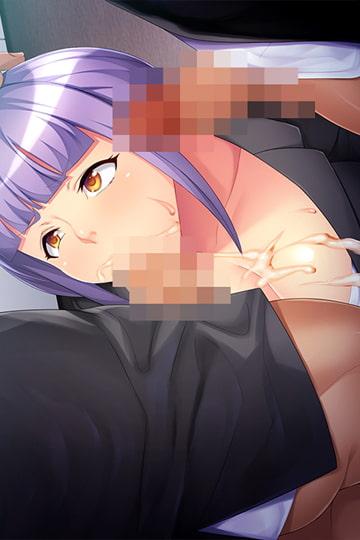 陰湿上司の爆乳美女転生! ~部下のくせに俺をハメるなよ!~ 【Android版】のサンプル画像