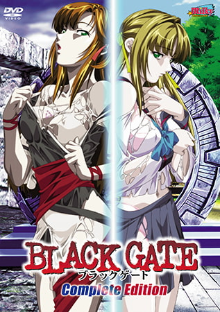 BLACK GATE Complete Edition