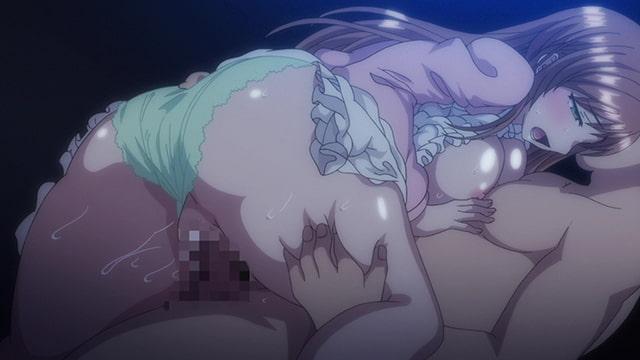 OVA イジラレ ~復讐催眠~ #3 【HD版】