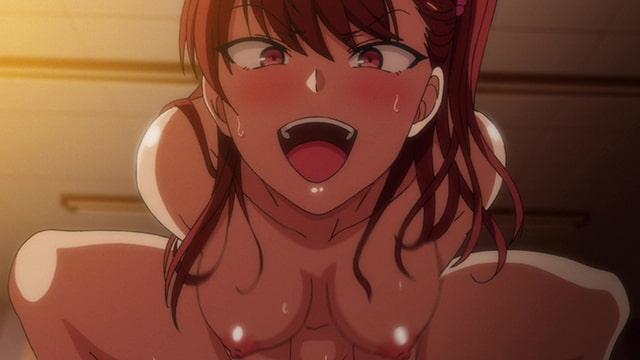 OVA イジラレ ~復讐催眠~ #4 【HD版】のサンプル画像2