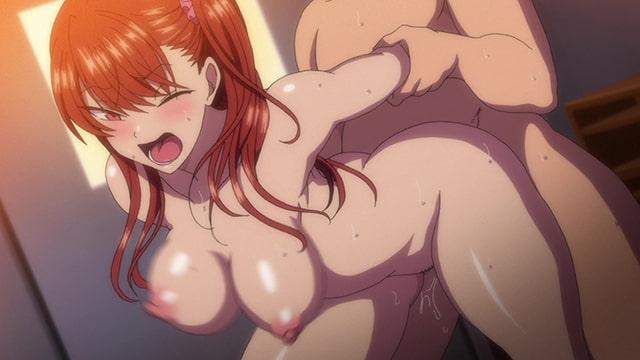 OVA イジラレ ~復讐催眠~ #4 【HD版】のサンプル画像3