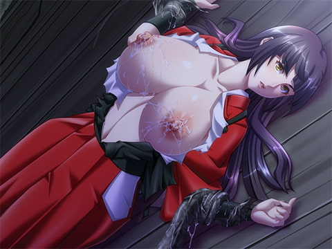 虐襲弐 ~巫女ノ祭壇~ RENEWAL EDITIONのサンプル画像