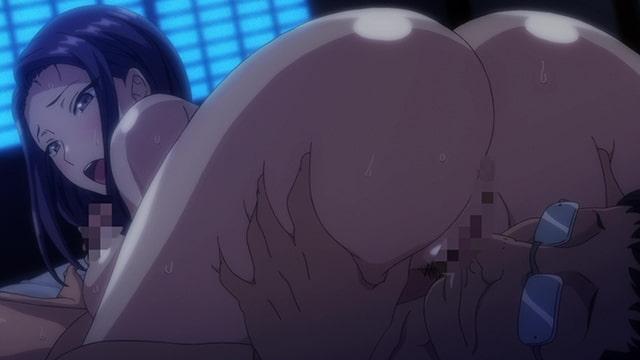 OVA 催眠性指導 #4 宮島椿の場合 【通常版】のサンプル画像4