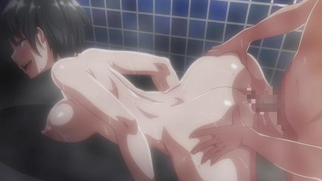 OVA ウチの弟マジでデカイんだけど見にこない? #1【HD版】
