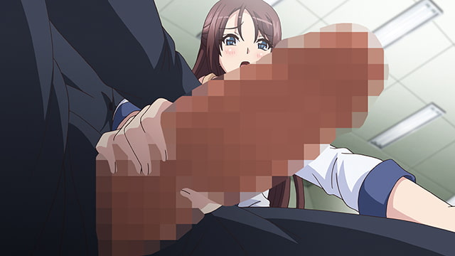 彼女がヤツに抱かれたヒ ~新妻のトキメキ……~