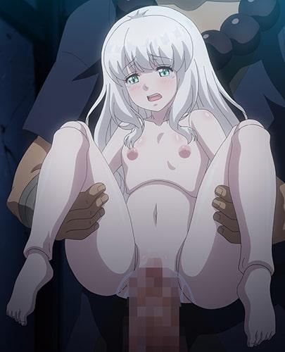 トイレの花子さんVS屈強退魔師 ~悪堕ちマ○コに天誅ザーメン連続中出し~ 第二怪 恐怖『メリーさんの電話』!つるぺたロ○ータのオナホ人形