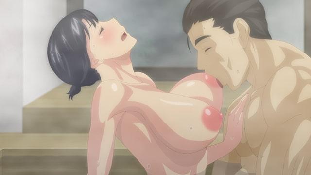 初めてのヒトヅマ 第2話 続・俺が見たことのない彼女 【HD版】