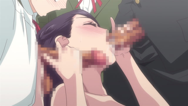 VJ014701 磔(ハリツケ)後編 [20210903]