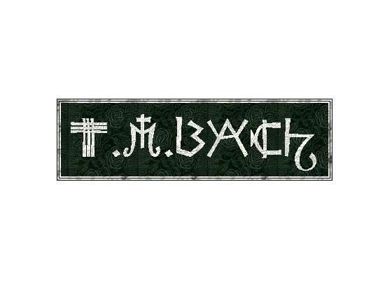 T.M.BACH