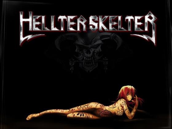 HELLTER SKELTER