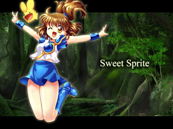 SweetSprite