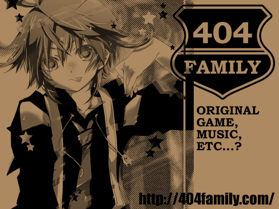 404FAMILY