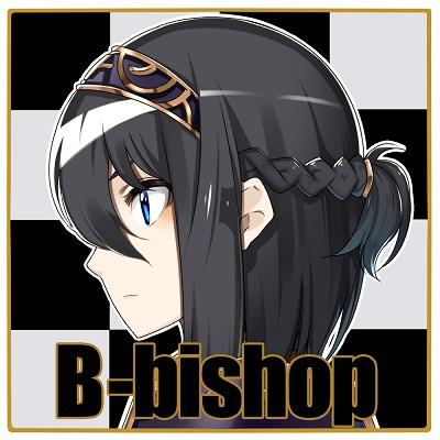 B-bishop