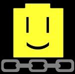 negative chain project