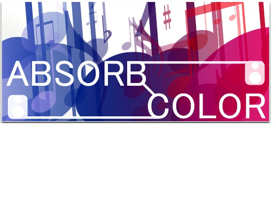 ABSORB COLOR