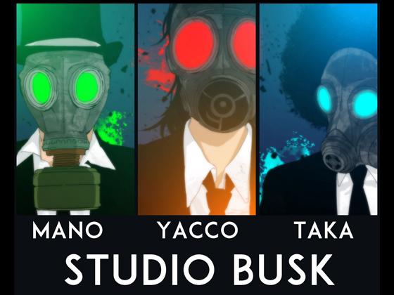 STUDIO BUSK