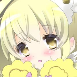 fluffily*cute