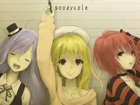 goodycole