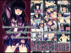Molester Game (Text: English/Voice: Japanese) [MASURAO]