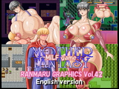 Milf Game MOTHER FANTASY (English version) [Ranmaru Graphics]