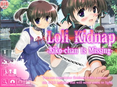 Loli Kidnap: Riko-chan Is Missing [studio WS]