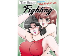 Bishoujo Fighting - Reprint vol.1 [Moeresu/Meto]