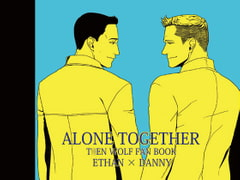 ALONE TOGETHER [SIMAUMA]