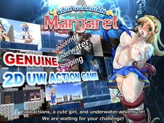 BLUE GUARDIAN: Margaret (Language: English) [FoxEye]
