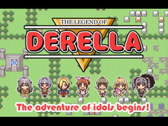 Legend of Derella [Takoyaki Girls]