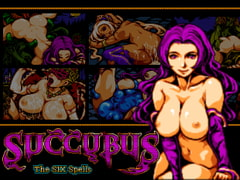 SUCCUBUS The SIX Spells [Libra Heart]