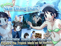 Karin's Skin Diving Diary! plus [FoxEye]