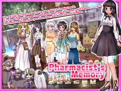 Pharmacist's Memory [Fox Muffler]