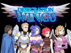 Desecration of Wings [Sierra Lee]