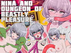 Nina and the Dungeon of Beastly Pleasure [Fox Muffler]