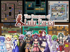 The Dungeon of Lulu Farea: Kill, Screw, Marry! [English Ver.] [Galaxy Wars]