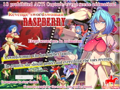 Revenge swordswoman Raspberry [English Ver.] [Umanori Knights]