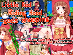 Little Red Riding Hood goes shopping [English Ver.] [Nekoshaku]