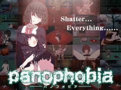 Panophobia [Black stain]