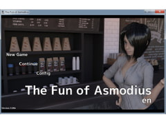 The Fun of Asmodius (english) [As-key]