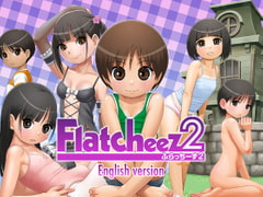 Flatcheez2 English version [ANDA-YA]